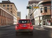 2015 Jeep Renegade - image 544559