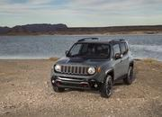 2015 Jeep Renegade - image 544606