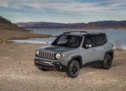 2015 Jeep Renegade - image 544607