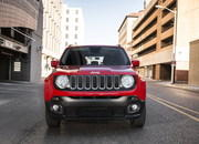 2015 Jeep Renegade - image 544561