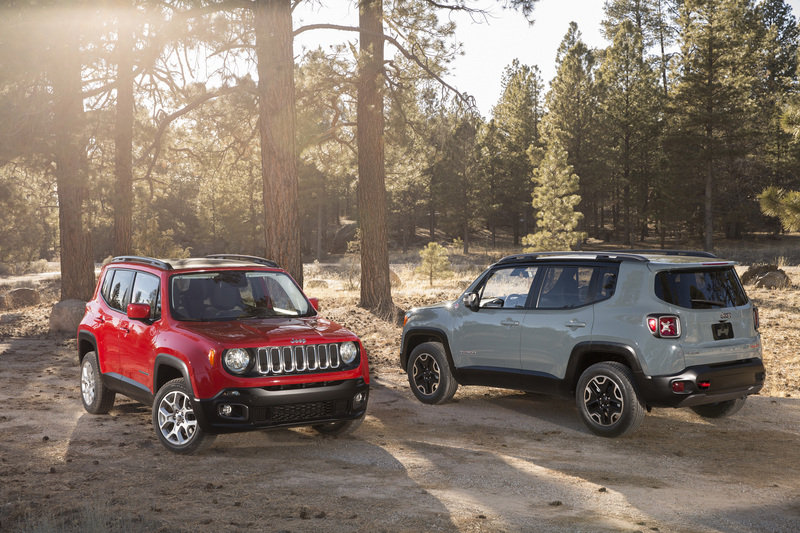 2015 Jeep Renegade High Resolution Exterior Wallpaper quality - image 544625