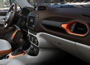 2015 Jeep Renegade - image 544631