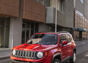 2015 Jeep Renegade - image 544562