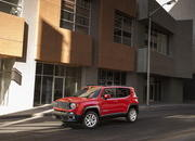 2015 Jeep Renegade - image 544563