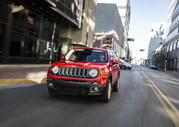 2015 Jeep Renegade - image 544556