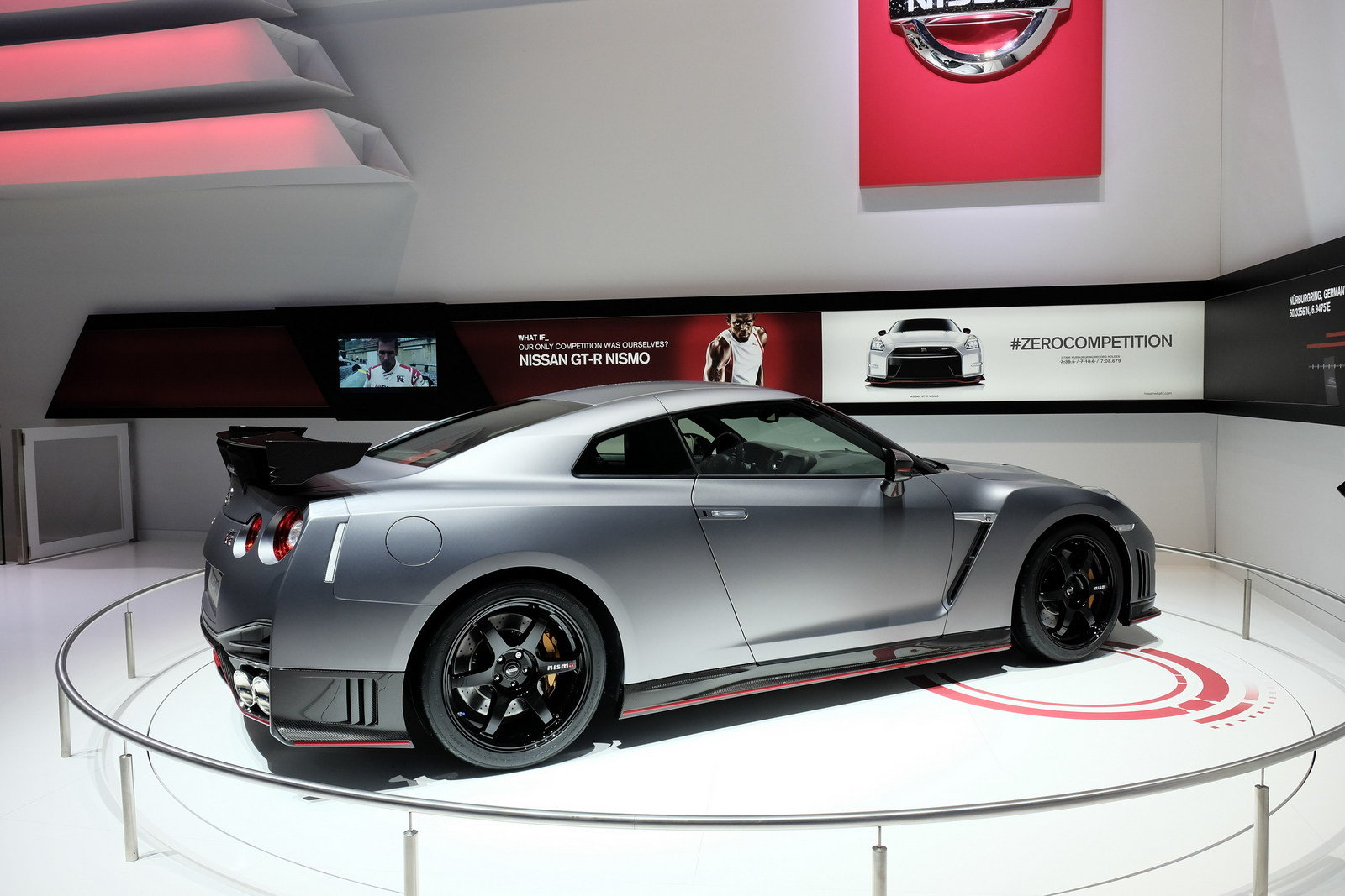 2015 nissan gt r nismo picture 545101 car review top speed. Black Bedroom Furniture Sets. Home Design Ideas