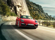 Range-Topping Boxster GTS and Cayman GTS Make Their Debut - image 546375