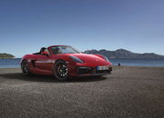 Here's the Evolution of the Porsche Boxster and How It Saved Porsche In the Early 1990s - image 546392