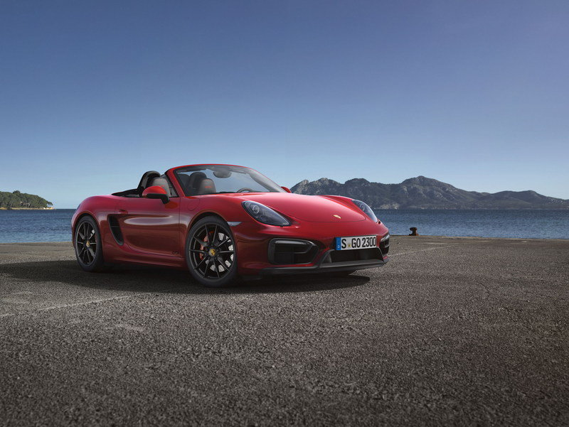 Here's the Evolution of the Porsche Boxster and How It Saved Porsche In the Early 1990s
