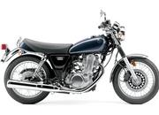 Yamaha SR400 comes to the US - image 545866
