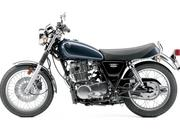 Yamaha SR400 comes to the US - image 545867