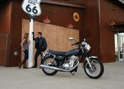 Yamaha SR400 comes to the US - image 545870