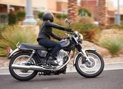 Yamaha SR400 comes to the US - image 545871