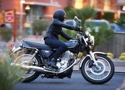 Yamaha SR400 comes to the US - image 545873