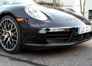 2017 Porsche 911 Turbo - image 547352