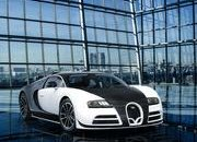 You Can Rent a One-Off Bugatti Veyron for Just $20,000 a Day - image 544369