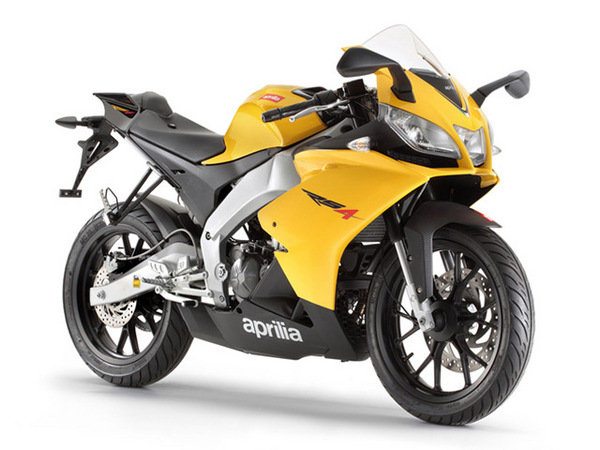 2014 aprilia rs4 125 motorcycle review top speed. Black Bedroom Furniture Sets. Home Design Ideas
