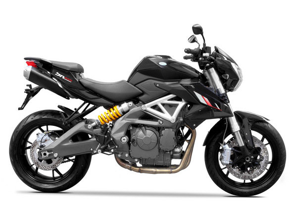 Lack Of Smaller Benelli Motorcycles In SoCal, U.S.A