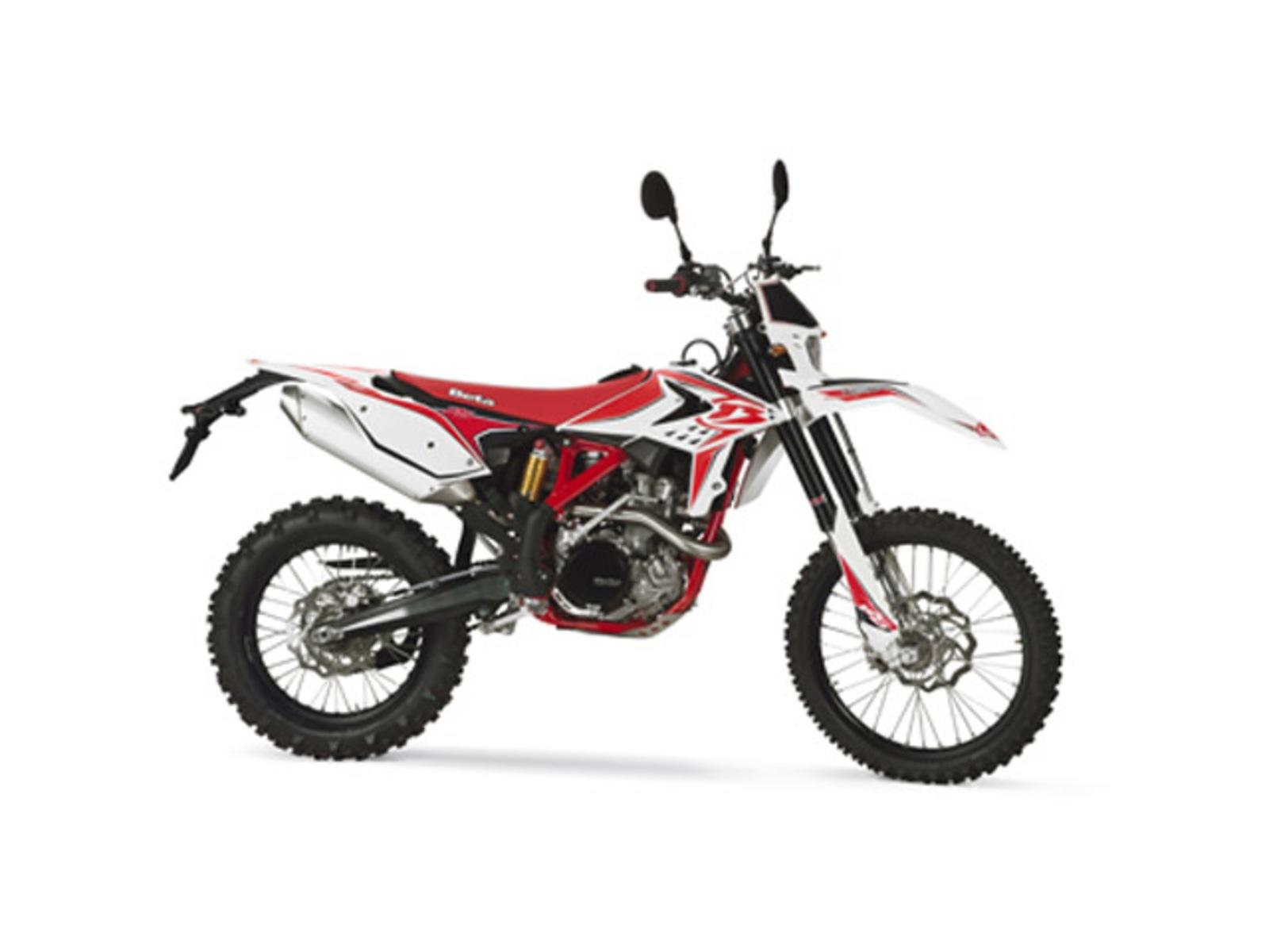 2014 Beta 450 Rs Review Top Speed