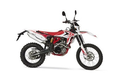 2014 Beta 450 RS Exterior - image 546587