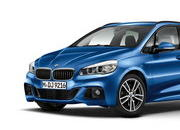 2015 BMW 2 Series Active Tourer M Sport - image 547018