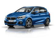 2015 BMW 2 Series Active Tourer M Sport - image 547021