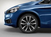 2015 BMW 2 Series Active Tourer M Sport - image 547023