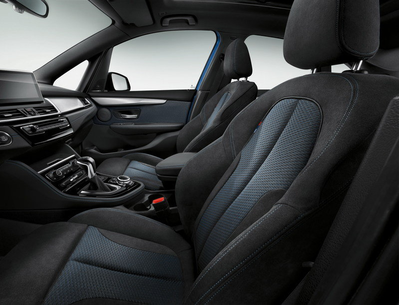 2015 BMW 2 Series Active Tourer M Sport Interior - image 547009
