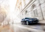 2015 BMW Alpina B6 xDrive Gran Coupe - image 545247