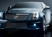 2014 Cadillac CTS-V Coupe - image 545753
