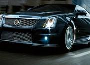 2014 Cadillac CTS-V Coupe - image 545754