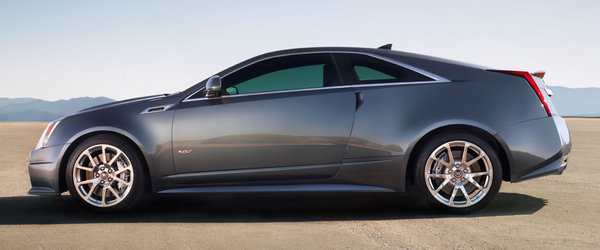 2014 cadillac cts v coupe car review top speed. Black Bedroom Furniture Sets. Home Design Ideas