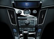 2014 Cadillac CTS-V Coupe - image 545757