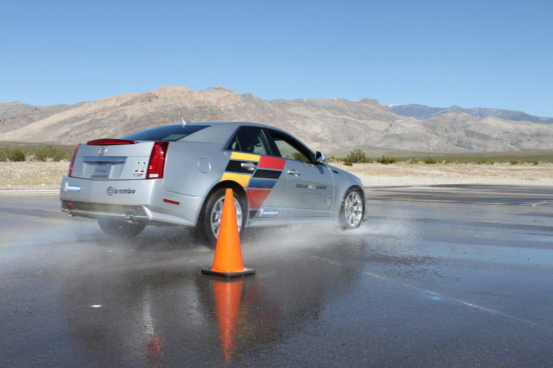 2014 Cadillac CTS-V Sedan High Resolution Exterior - image 545845