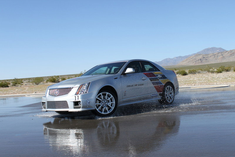 2014 Cadillac CTS-V Sedan High Resolution Exterior - image 545848