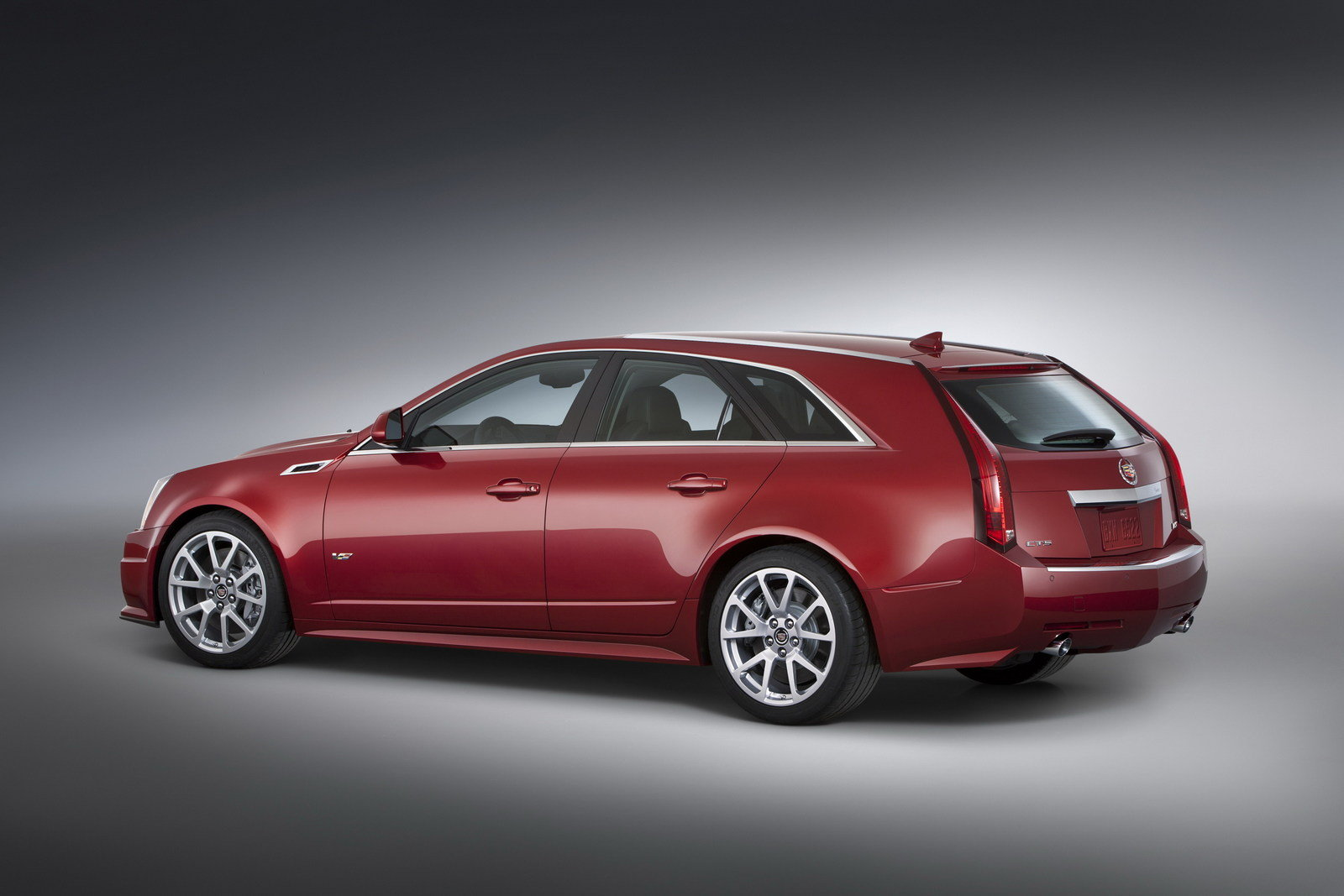 2014 cadillac cts v wagon picture 545932 car review top speed. Black Bedroom Furniture Sets. Home Design Ideas
