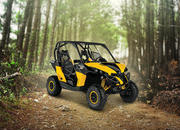 2014 Can-Am Maverick X xc DPS - image 546123