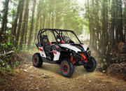 2014 Can-Am Maverick X xc DPS - image 546124