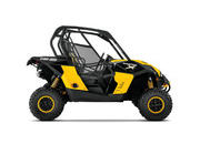 2014 Can-Am Maverick X xc DPS - image 546125