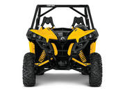 2014 Can-Am Maverick X xc DPS - image 546126