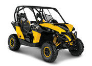 2014 Can-Am Maverick X xc DPS - image 546127