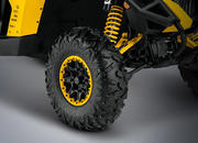 2014 Can-Am Maverick X xc DPS - image 546117