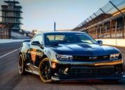 2014 Chevrolet Camaro Z/28 Indy 500 Pace Car - image 546886