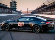 2014 Chevrolet Camaro Z/28 Indy 500 Pace Car - image 546887