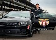 2014 Chevrolet Camaro Z/28 Indy 500 Pace Car - image 546885