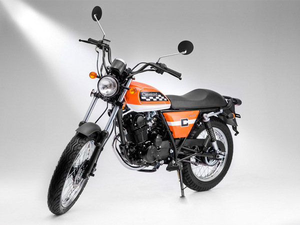 cleveland cyclewerks ace standard - DOC544838
