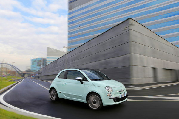 2014 fiat 500 cult car review top speed. Black Bedroom Furniture Sets. Home Design Ideas