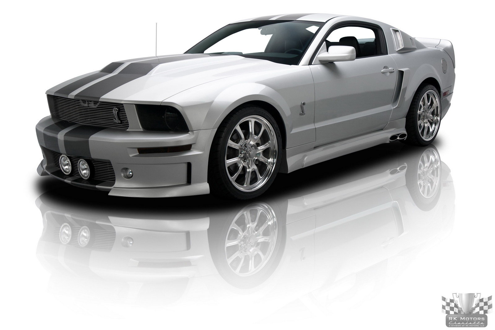 2007 ford mustang eleanor edition by rk motors picture 546539 car review top speed. Black Bedroom Furniture Sets. Home Design Ideas