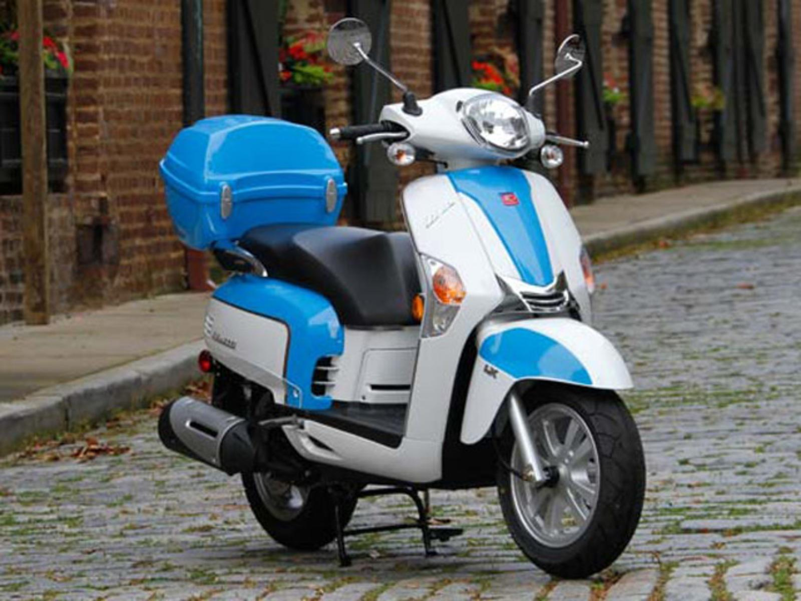 2014 kymco like 50 lx review top speed. Black Bedroom Furniture Sets. Home Design Ideas