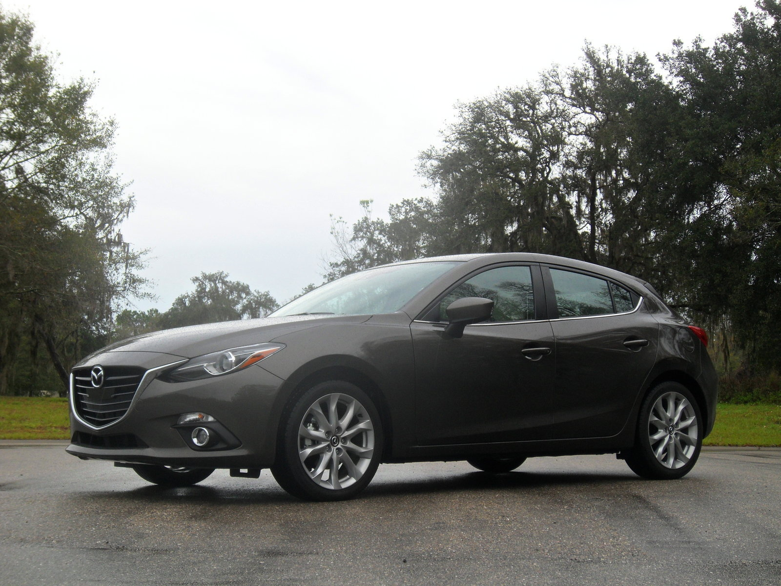 2014 mazda3 s grand touring driven review top speed. Black Bedroom Furniture Sets. Home Design Ideas
